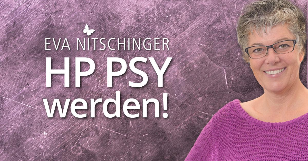 HP Psy werden!